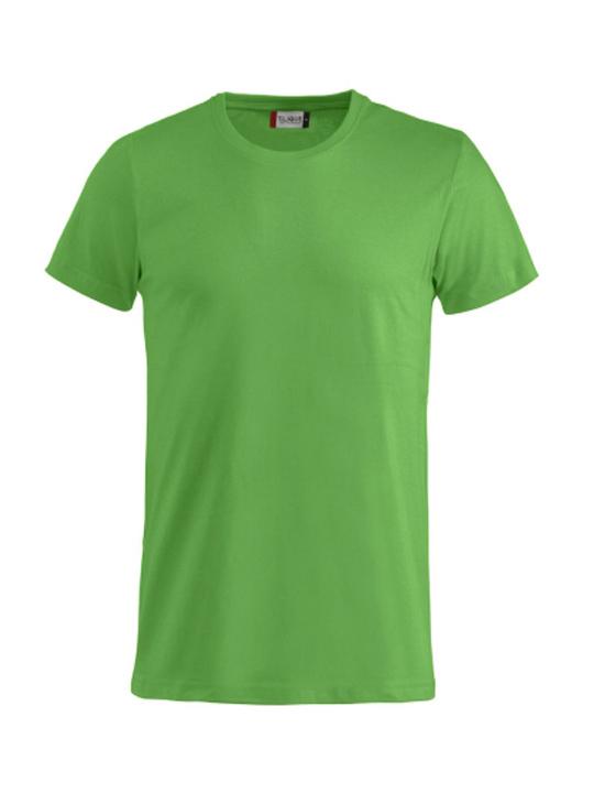 029030-605-clique-t-shirt-ljus-gron