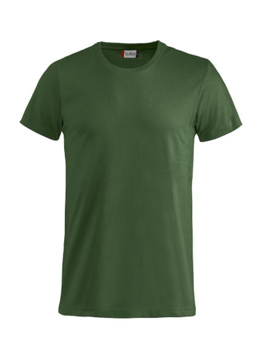 029030-68-clique-t-shirt-mörk-gron