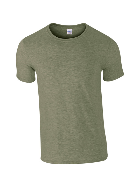 64000-gildan-softstyle-melerad-militärgrön-800x1000