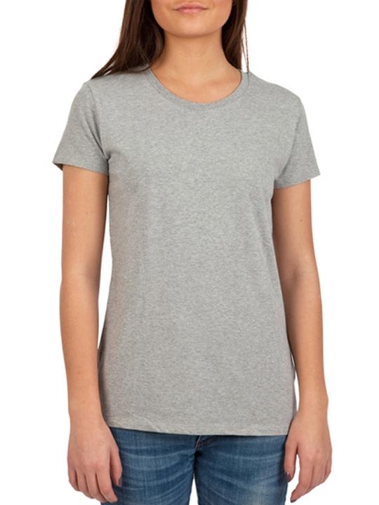 Dam-T-shirt-i-organisk-bomull
