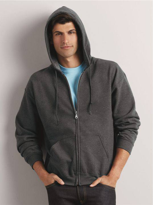 Gildan hoodie 18600