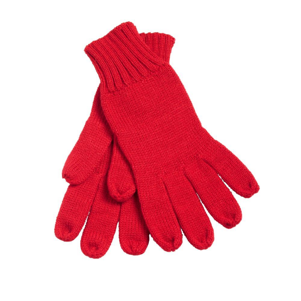 handskar och vantar med tryck