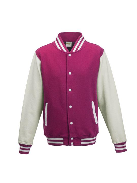 jh043 hot pink white