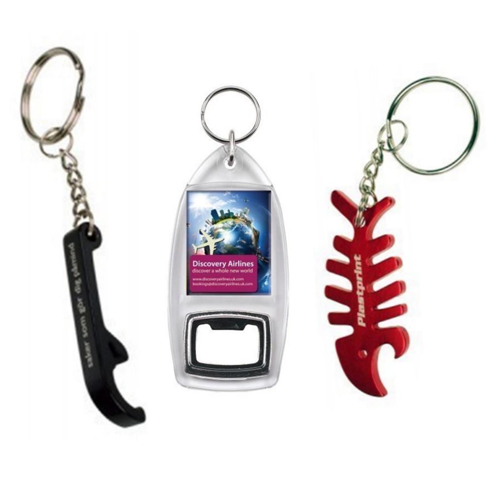nyckelringar med tryck