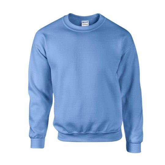 Sweatshirt och collegetröjor med tryck