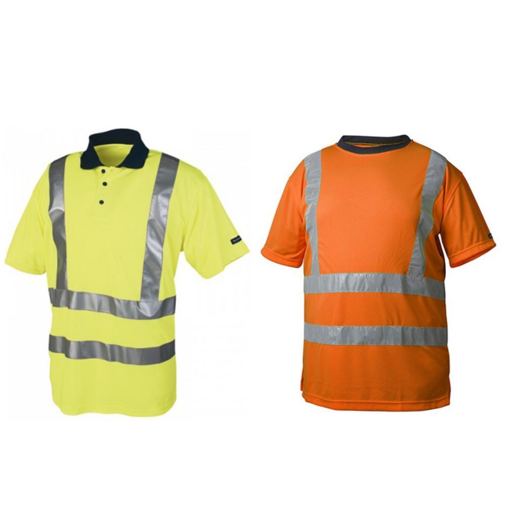 Varsel t-shirt och varsel pike med tryck