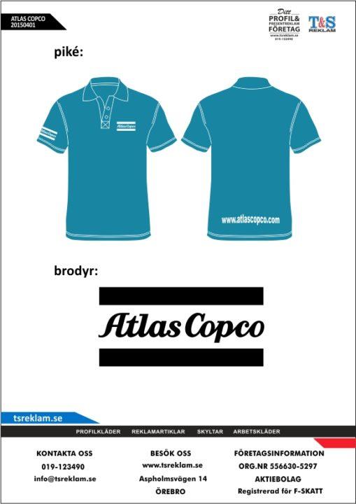 atlas copco profilkläder