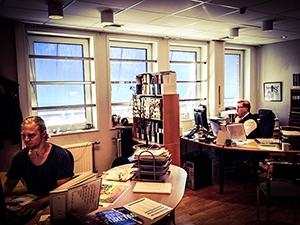 kontor tsreklam