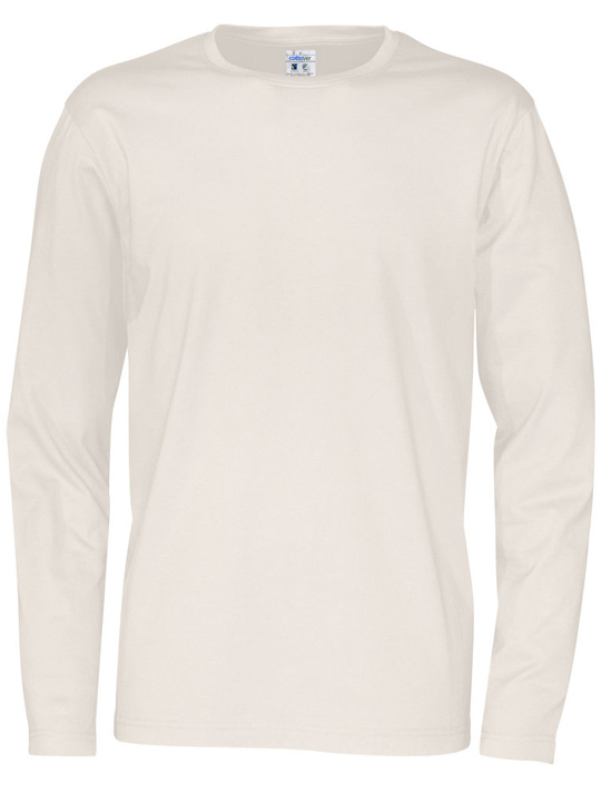 141020_105_R neck LS tee_men_F_offwhite_Preview