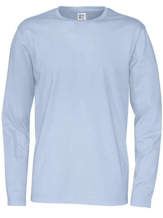 141020_725_R neck LS tee_men_F_skyblue_Preview