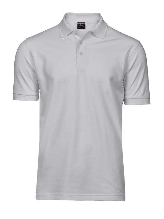 Tee Jays Luxury Stretch Polo 1405