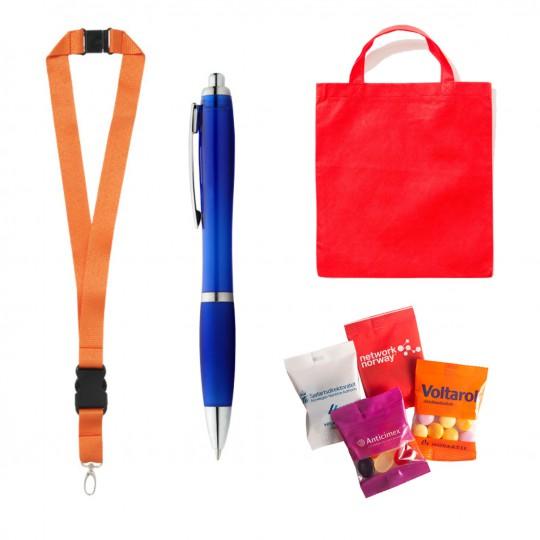 Produkter för Mässan & Konferensen