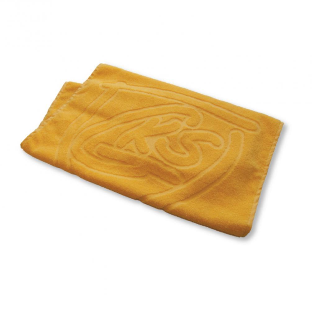 handdukar med tryck