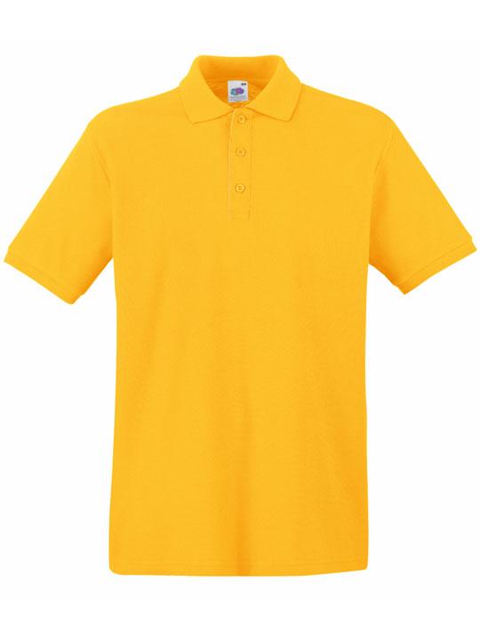 632180-Premium-Polo---Sunflower