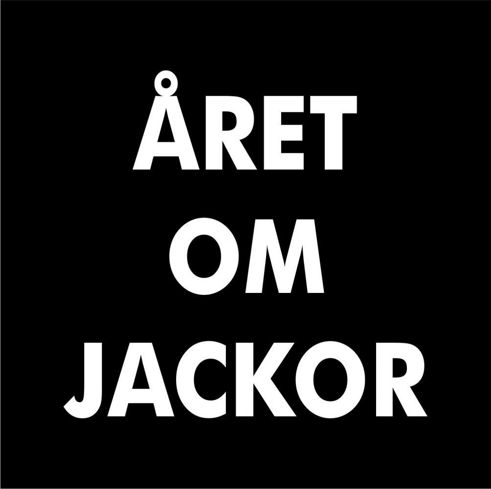 Året Om Jackor med tryck