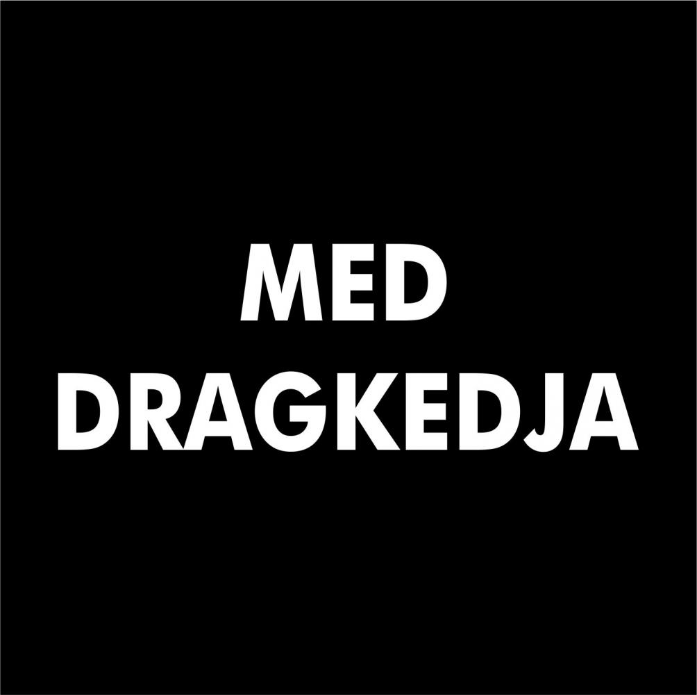 Hoodies Med Dragkedja