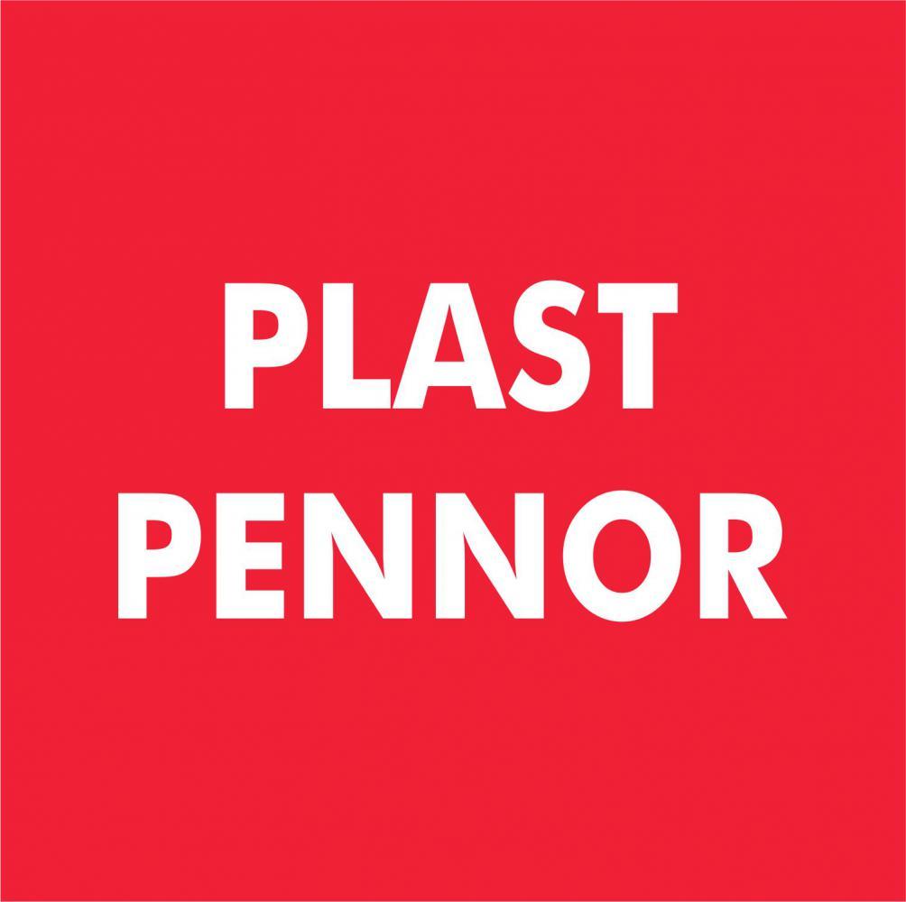 Plastpennor