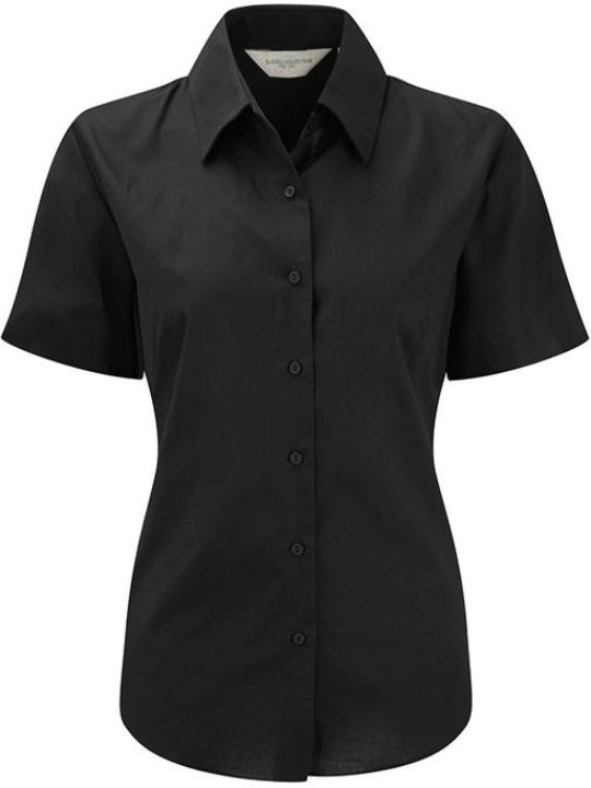 Russel ladies black