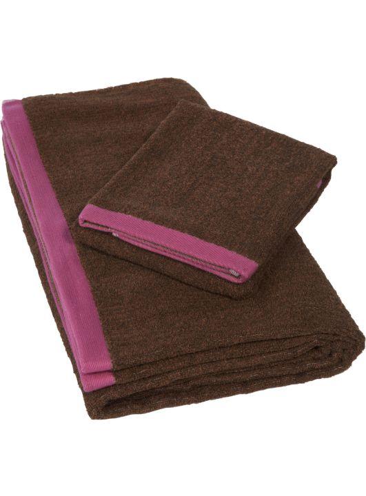 Done konrad handduk brun