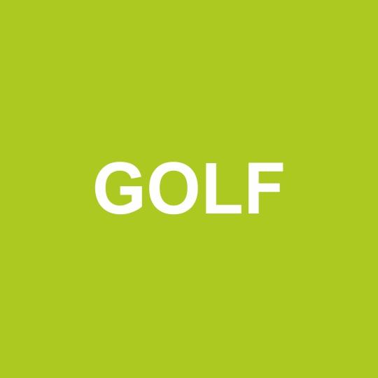 Golfkläder & golfprodukter med tryck