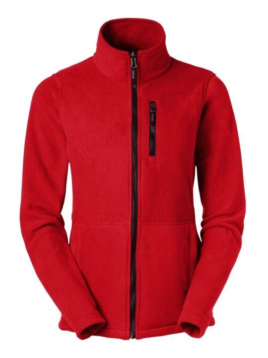 Craft Full Zip Micro Fleece Jacket Dam tsreklam.se